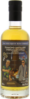 13 Years Old (Versailles Still) That Boutique-y Rum Company Batch 1 56.1%