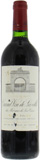 Chateau Leoville Las Cases - Chateau Leoville Las Cases 2000