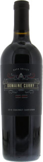 Domaine Curry