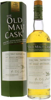 Port Ellen - 26 Years Old Malt Cask DL4808 50%
