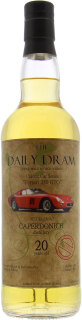 20 Years Old Daily Dram Classic Car Series 47.6%