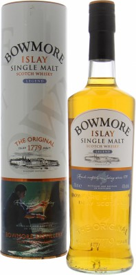 Bowmore - Legend 40% NAS