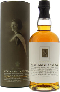 Hazelwood Centennial Reserve 20 Years Old 40%