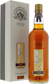 28 Years Old Rare Auld Duncan Taylor Cask 1288 56.4%