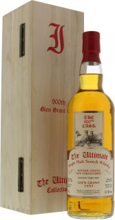 21 Years Old The Ultimate Cask Strength Cask 38894 57.8%
