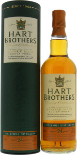 24 Years Old Hart Brothers Cask 2243 53.1%