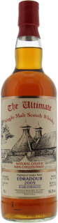 9 Years Old The Ultimate Cask Strength Cask 45 58%