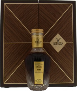 Glen Grant - 1948 Gordon & MacPhail Private Collection Cask 2154 48.6%