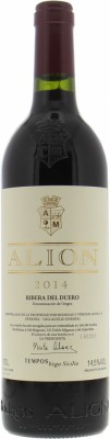 Alion Bodegas - Alion 2014