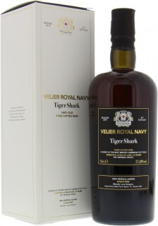 Royal Navy Very Tiger Shark 57.18%