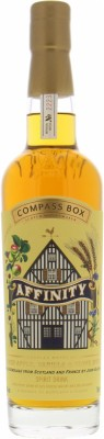 Affinity Limited Edition 46%Compass Box -