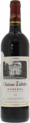 Chateau Taillefer - Chateau Taillefer 2005