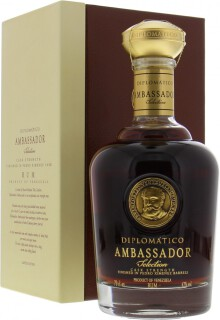 Ambassador Selection 47%