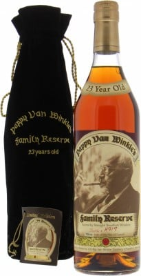 Pappy Van Winkle - 23 Year Old Family Reserve H919 47.8% NV