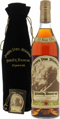 Pappy Van Winkle - 23 Year Old Family Reserve H949 47.8% NV