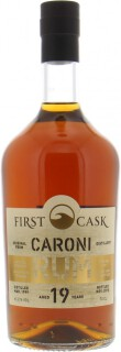 19 Years Old Cask 190 First Cask 61.2%