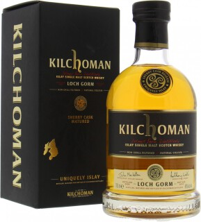 Kilchoman - Loch Gorm 2nd Edition 46%