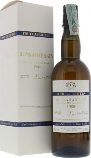 37 Years Old Signatory Vintage Anniversary Exclusive Cask 2905 42.9%