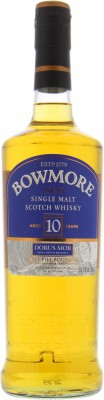 Bowmore - Dorus Mor Small Batch Release I 55.1% NV