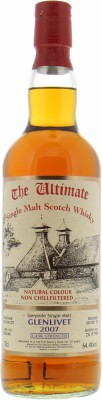 12 Years Old The Ultimate Cask Strength Cask 900246 64.4%