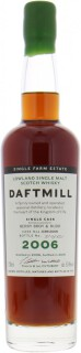 Daftmill - Single Sherry Cask 039/2006 57.4%