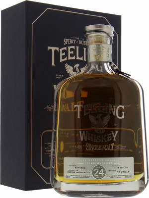 Teeling - 24 Years Old Vintage Reserve Collection 46% NV