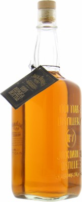No. 7 Old Time Distillery 1895 Replica 43%Jack Daniels -
