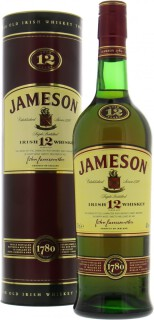 Jameson Special Reserve 12 years Old 40%