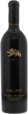 Cabernet Sauvignon The LionHess Collection -