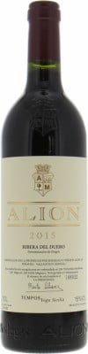 Alion Bodegas - Alion 2015