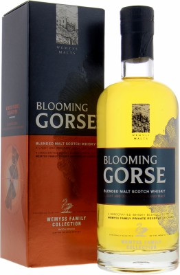 Blooming Gorse 46%Wemyss Malts -