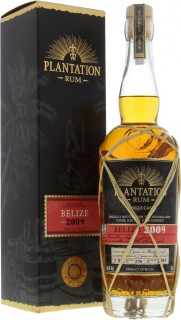 Belize Single Cask 44.1%