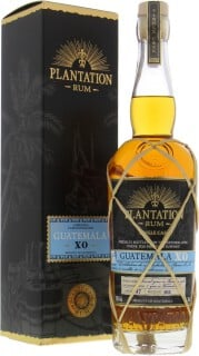 Guatemala Single Cask XO 50%