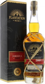 Jamaica Single Cask 42.6%