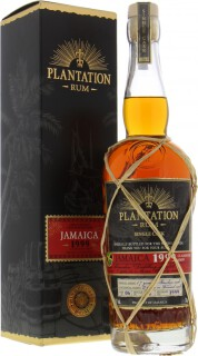 Jamaica Single Cask 46.7%