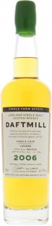 Daftmill - 12 Years old cask 89/2006 Luvians Exclusive 57.4%