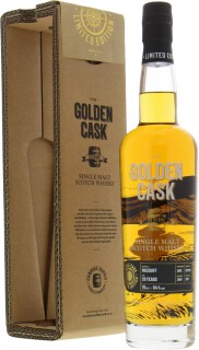 26 Years Old Golden Cask Reserve Cask CM 251 64.1%