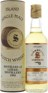 13 Years Old Signatory Vintage Cask 381 43%