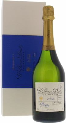 Deutz - Hommage William Deutz Meurtet 2012
