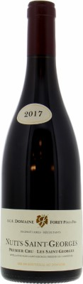 Domaine Forey Pere & Fils - Nuits St. Georges 1er Cru St. Georges 2017