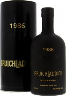 Bruichladdich - Blacker Still 50.7%