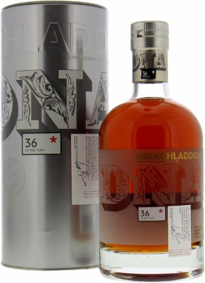 Bruichladdich - DNA 36 Years Old 41% NV