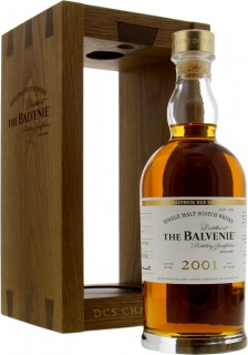Balvenie - 17 Years Old DCS Compendium Chapter 5 Cask 9325 63.5%