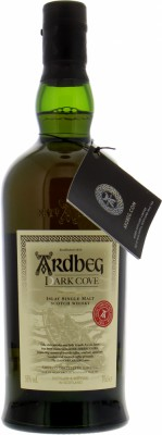 Ardbeg - Dark Cove Committee Release 46.5% NV