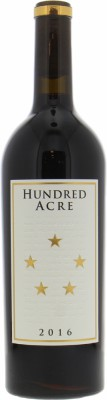 ArkHundred Acre Vineyard -