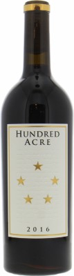 Cabernet Sauvignon Kayli Morgan VineyardHundred Acre Vineyard -