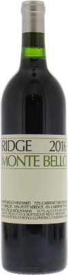 Monte BelloRidge -