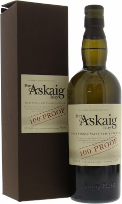 100° Proof 57.1%Port Askaig -