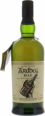 Ardbeg - Committee Release Ardbeg Day 56.7% NV