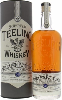Teeling - Brabazon Bottling Series 02 Port Casks 49.5% NV
